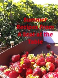 Summer Recipes 2013