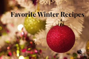 Favorite Winter Recipes (A Seat at the Table)