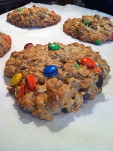 Monster Cookies (A Seat at the Table)